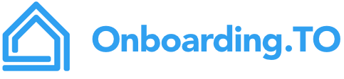 Onboarding Toronto